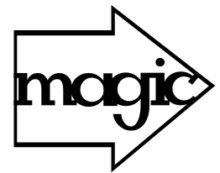 Magic 40 x 40  pack of 10